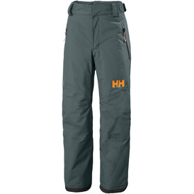 Helly Hansen Legendary Pants Youth, gris